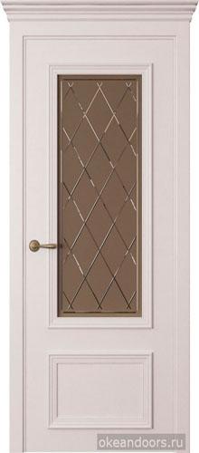 """Межкомнатная дверь """"Дрезден 2"""""""